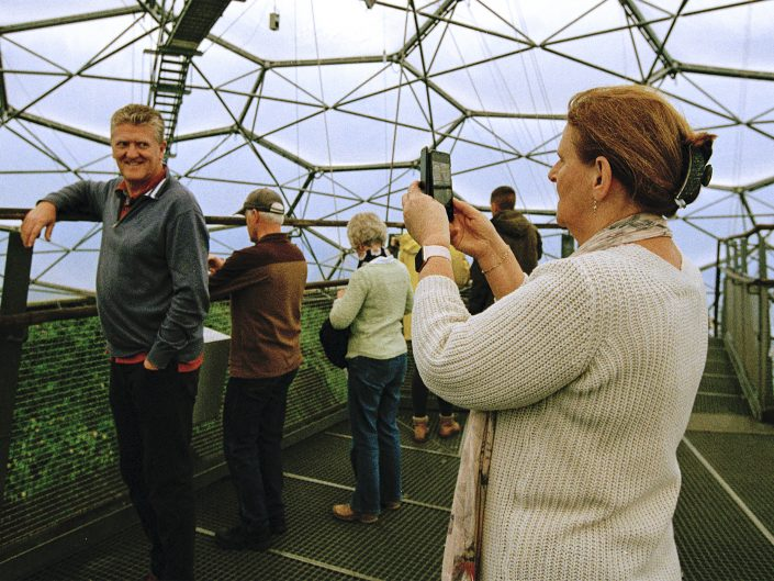 eden project say cheese
