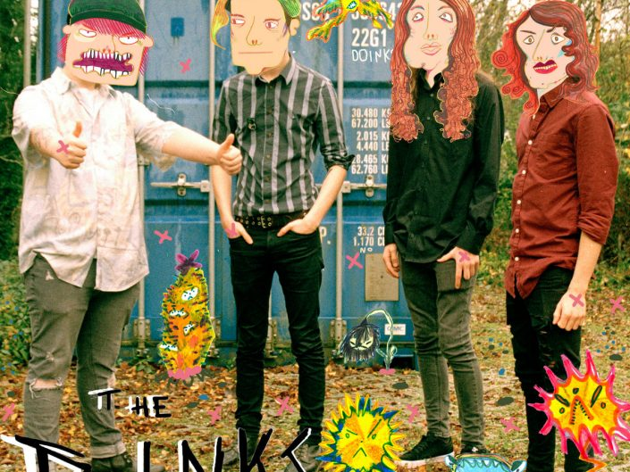 the doinks album cover